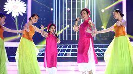 lk hoa thom buom luon + buom mo: be diep nhi - vu ha (guong mat than quen nhi 2016 - tap 11) - v.a