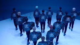 boomboom (dance version) - seventeen