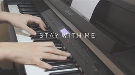 stay with me (goblin ost) (piano cover) - smyang