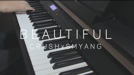 beautiful (goblin ost) (piano cover) - smyang