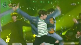 don't look back (immortal songs) (vietsub) - astro