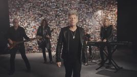 born again tomorrow - bon jovi