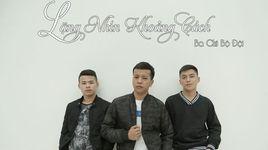 lang nhin khoang cach (karaoke) - 3 chu bo doi