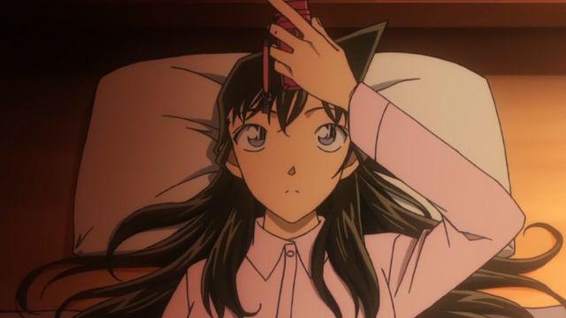 Yesterday Love (Detective Conan Ending 53) (Vietsub, Kara) - Mai Kuraki