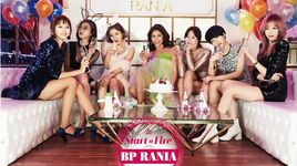start a fire - bp rania