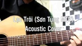 lac troi (acoustic cover) - the phuong vbk