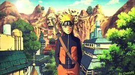 rap ve konoha (naruto) - phan ann