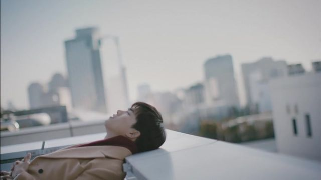 Winter - Taecyeon (2PM)