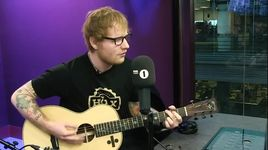castle on the hill (live at bbc radio 1) - ed sheeran