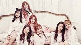 i think i love u - sonamoo