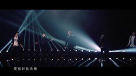 khi tinh yeu den gan / 當愛靠近 (国) - raymond lam (lam phong)