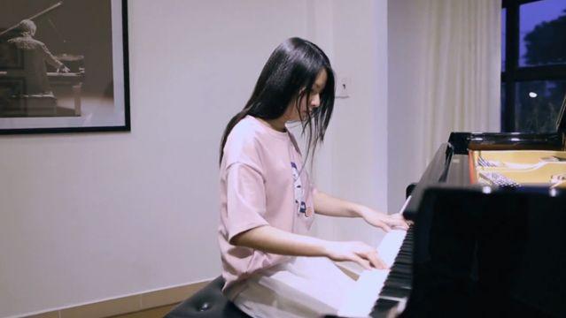 Ánh Nắng Của Anh (Chờ Em Đến Ngày Mai OST) (Piano Cover)