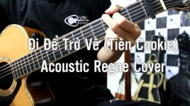 di de tro ve (acoustic cover) - the phuong vbk