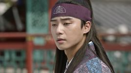 our tears (hwarang ost) - hyolyn
