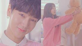 darling u - seul gi (red velvet), ye sung (super junior)