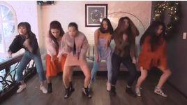 bao gio lay chong - ban dance cover sieu cap dang yeu - v.a