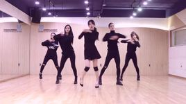 yes no maybe (dance practice) - suzy (miss a)