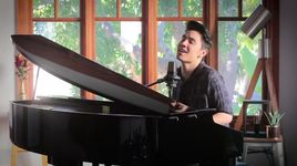 i don't wanna live forever (zayn & taylor swift cover) - sam tsui
