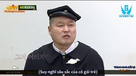 knowing brothers (tap 21 - vietsub) - v.a