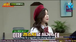knowing brothers (tap 22 - vietsub) - v.a