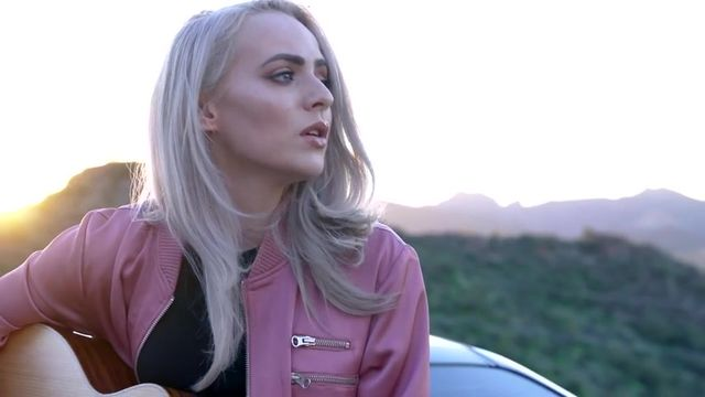 Million Reasons Cover - Madilyn Bailey