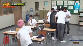 knowing brothers (tap 29 - vietsub) - v.a