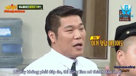 knowing brothers (tap 30 - vietsub) - v.a