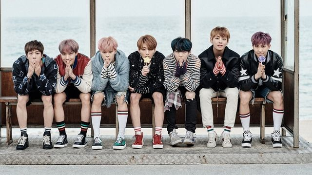 Spring Day - BTS (Bangtan Boys)