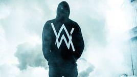 alone (restrung) (lyric video) - alan walker