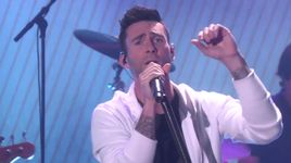 cold (live from the ellen degeneres show 2017) - maroon 5