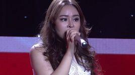 da hon mot lan - thai bao tram (giong hat viet 2017 - tap 2 - vong giau mat) - v.a