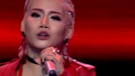 mashup (the remix - hoa am anh sang 2017) - yanbi, yen le