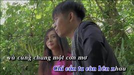 ly cay bong (karaoke) - ricky star, pjpo