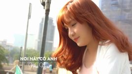 noi nay co anh cover - nhu hexi