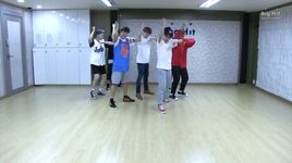 dope (dance practice) - bts (bangtan boys)