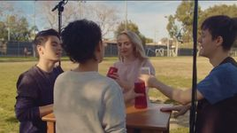i don't wanna live forever (taylor swift & zayn cover) (cups version) - sam tsui, kina grannis, madilyn bailey, kurt schneider