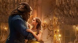 beauty and the beast - ariana grande, john legend