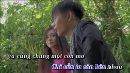 rap ly cay bong (karaoke) - pjpo, ricky star