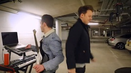 cold (maroon 5 & future cover) - conor maynard