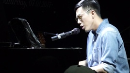 cho em gan anh them chut nua (piano cover) (live) - minh chau