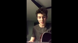 shape of you (ed sheeran cover) - shawn mendes
