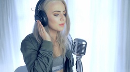 rockabye (clean bandit ft sean paul & anne-marie cover) - madilyn bailey