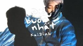 dieu buon nhat (lyric video) - kai dinh