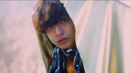 let me love you - chan yeol (exo), junggigo