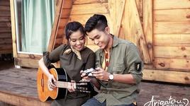 arigatou nguoi da den (karaoke) - truong thao nhi, jun (365)