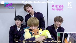 spring day (cute version) (vietsub) - bts (bangtan boys)