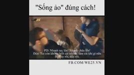 song ao dung cach! - v.a