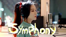 symphony (clean bandit cover) - j.fla