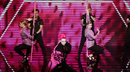 we love viet nam - pink king - high heels (the remix - hoa am anh sang 2017) - adam lam
