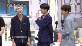 never ever (yang&nam show cut) - got7